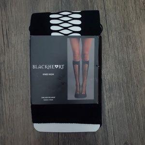 NWT Knee High Socks